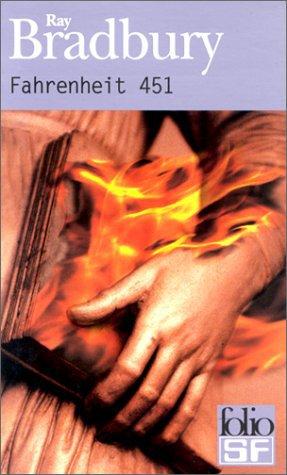 - Fahrenheit 451 de Ray Bradbury ________________ -