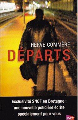 - Départs de Hervé Commère ________________ -