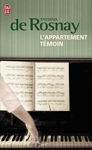- L'appartement témoin de Tatiana de Rosnay ________________ -
