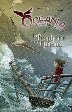 - Océania T.1 - T.2 - T.3 - T.4  de Hélène Montardre ________________ -