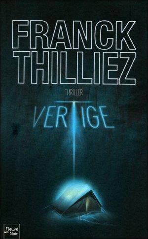 - Vertige de Franck Thilliez ________________ -