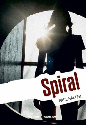 - Spiral de Paul Halter ________________ -