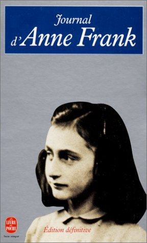 - Journal d'Anne Frank ________________ -