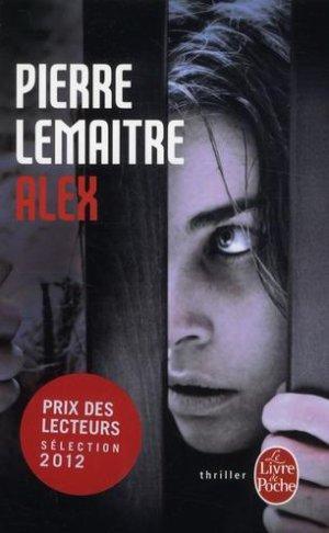 - Alex de Pierre Lemaître ________________ -