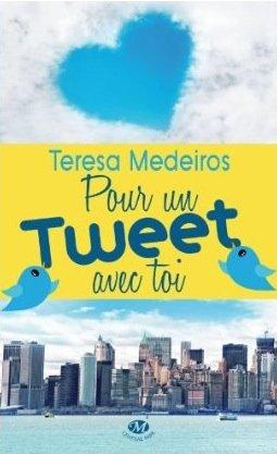 - Pour un tweet avec toi de Teresa Medeiros ________________ -