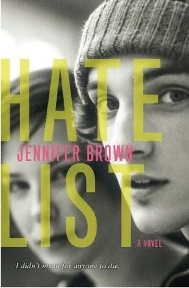 - Hate List de Jennifer Brown ________________ -