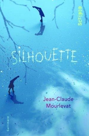 - Silhouette de Jean-Claude Mourlevat ________________ -