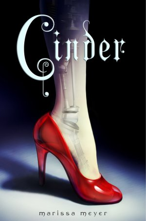 - Cinder de Marissa Meyer ________________ -