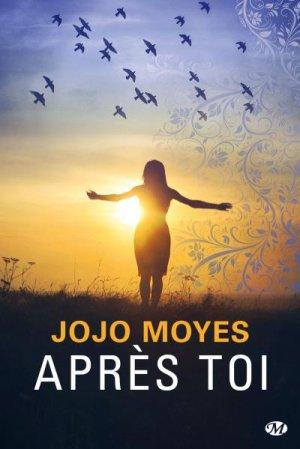 - Avant toi de Jojo Moyes ________________ -
