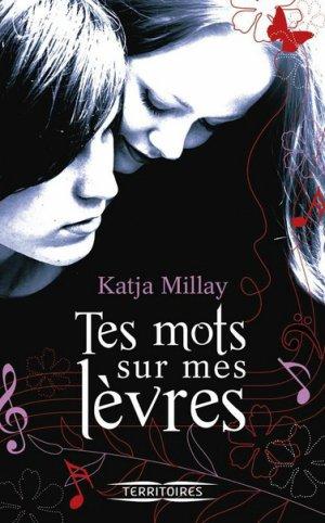 - Tes mots sur mes lèvres de Katja Millay ________________ -