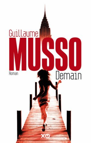 - Demain de Guillaume Musso ________________ -