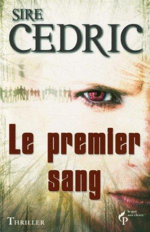 - Le premier sang de Sire Cedric ________________ -