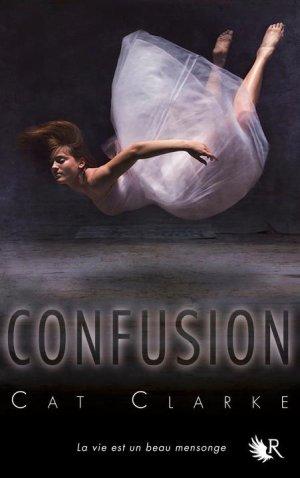- Confusion de Cat Clarke ________________ -