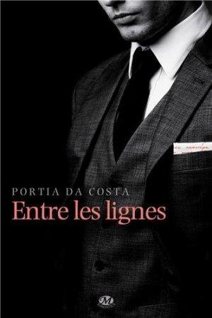 - Entre les lignes de Portia Da Costa ________________ -