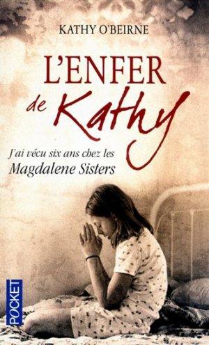 - L'enfer de Kathy de Kathy O'Beirne ________________ -