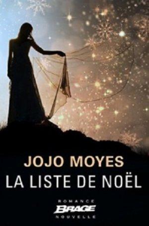 - La liste de Noël de Jojo Moyes ________________ -