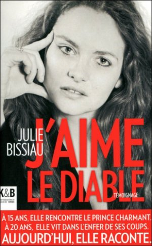 - J'aime le diable de Julie Bissiau ________________ -