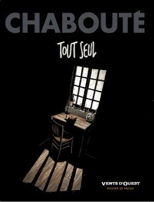 - Tout seul de Chabouté ________________ -