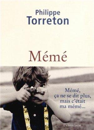 - Mémé de Philippe Torreton ________________ -