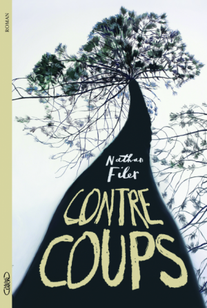 - Contrecoups de Nathan Filer ________________ -