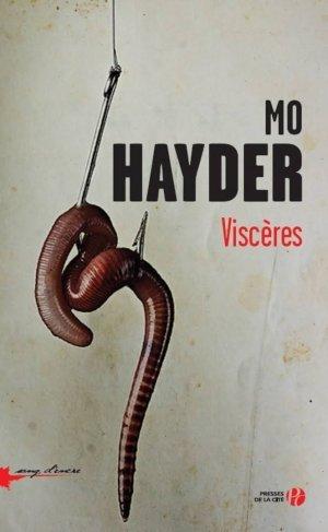 - Viscères de Mo Hayder ________________ -