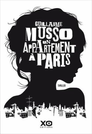- Un appartement à Paris de Guillaume Musso ________________ -