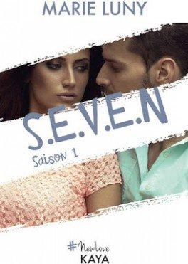 - S.E.V.E.N. Saison 1 de Marie Luny ________________ -