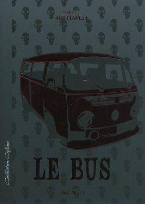 - Le bus de Madeleine Robitaille ________________ -