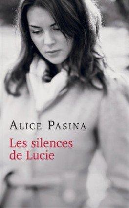 Les silences de Lucie de A. Pasina