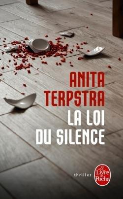 La loi du silence de A. Terpstra