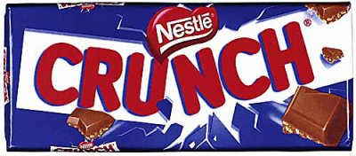 Crunch !!!!!!!!!!