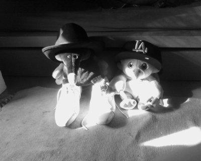Deux Légendes......
