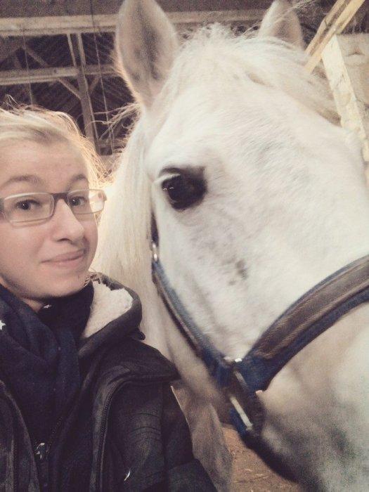 """""""Monter un cheval vous donne un goût de liberté...."""""""