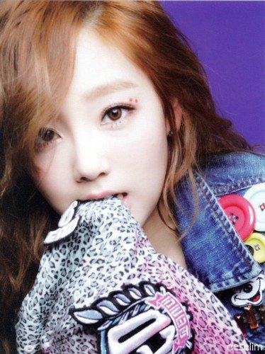 Taeyeon ♡
