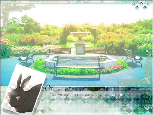 Tokyo Alice (Visual Novel)