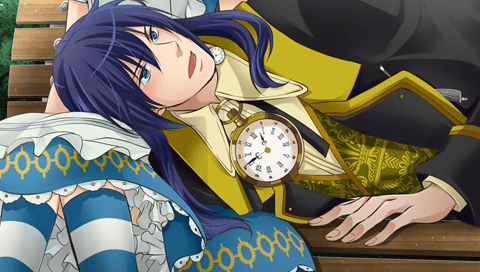 Sweety Clockmaker ~