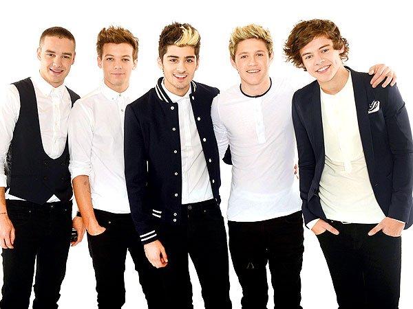 One Direction : This Is Us, Take Me Home Tour, Twitter, tout ce que vous avez manqué ! + Bande annonce du film This Is Us .