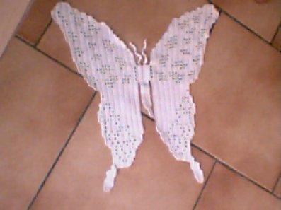 papillon....