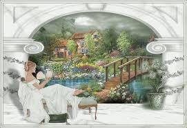 romantique....