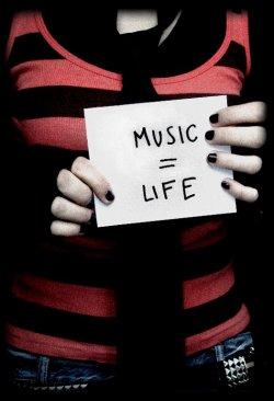 !! La Musique !! Indispensable A Ma Survie !
