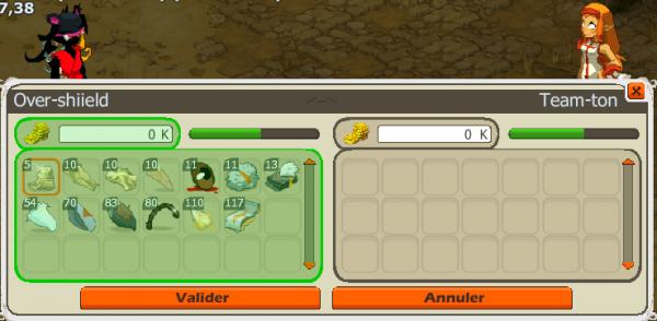 Changement et optimisation ! :D (Team-ton...)