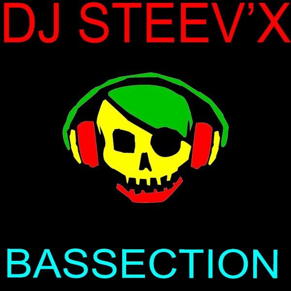 B@Sexion  / ¤¤Tupuna(Bobby Holcom) By' St££v'X_DJ_Rmx¤¤  (2012)
