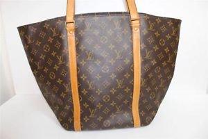 Louis Vuitton Sac Shopping Tote