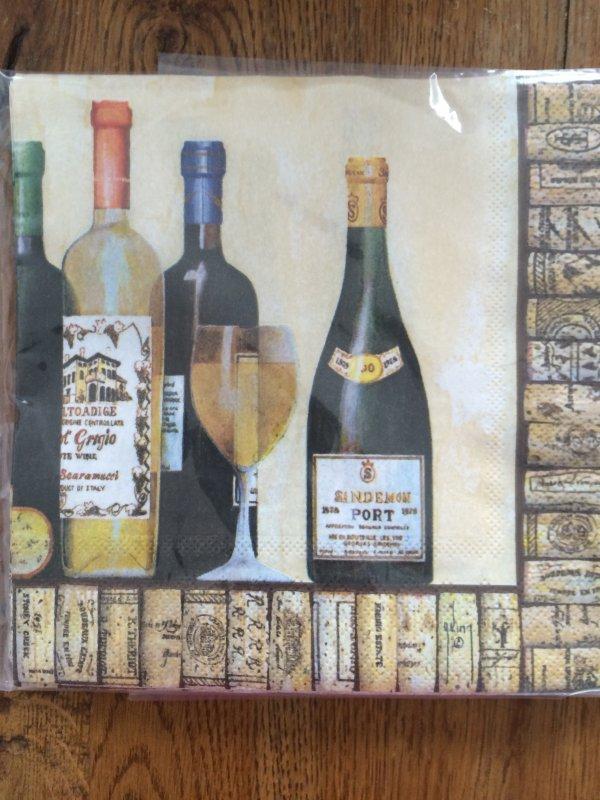 Cuisine Vin 1