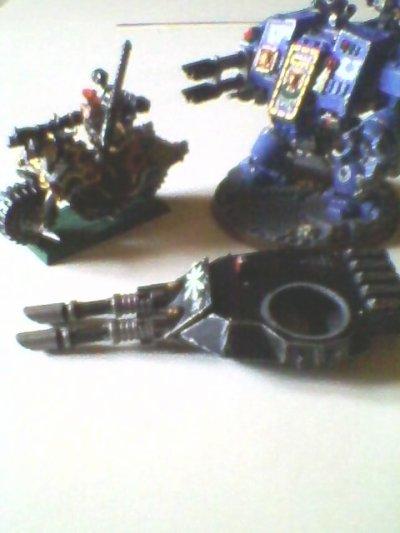 Figurines (Modifs)