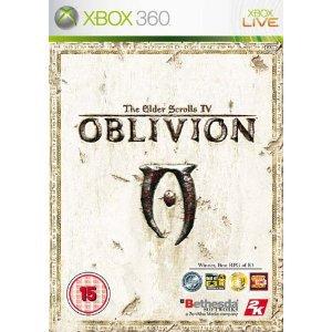 Fiche Jeu TES IV: Oblivion