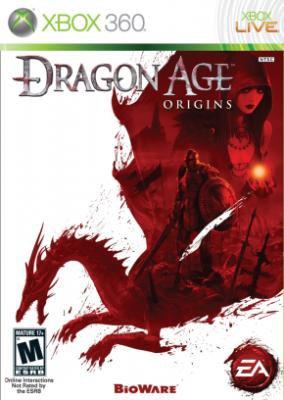 Fiche Jeu Dragon Age Origins