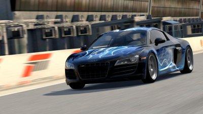 Forza Motorsport 4 bâclé ou pas?