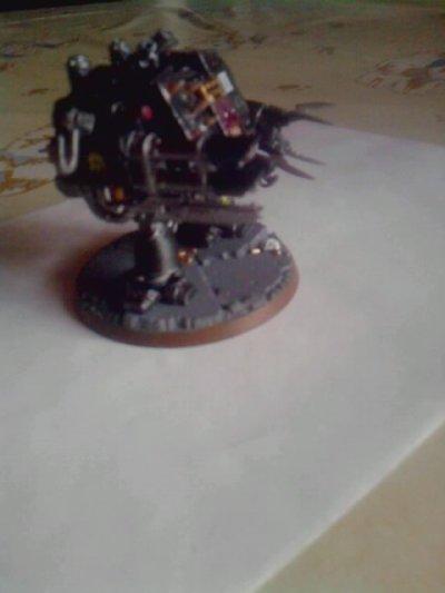 Amelioration Dreadnought et tourelle secondaire