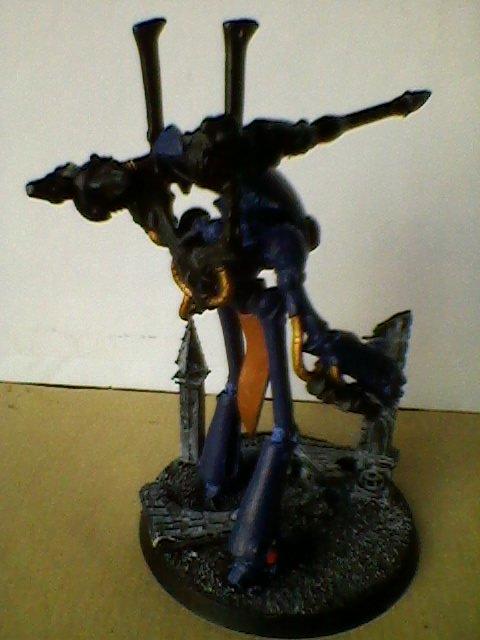 Nouvelle armée: Eldars,Seigneur Fantôme